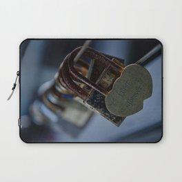 Love Forever Laptop Sleeve