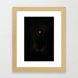 The Light (11x14) Framed Art Print