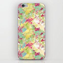 A Fun Frenzy iPhone Skin