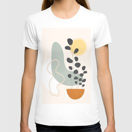 Abstract Geometry 44 T-shirt
