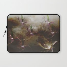 Dragon Flys Laptop Sleeve