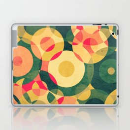 Vintage Vacation Laptop & iPad Skin