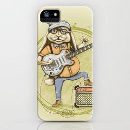 Joyful Noise iPhone Case