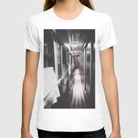 train T-shirts featuring Train by Lama BOO