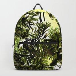 Household jungle #6 Backpack