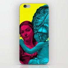 Evolution II iPhone & iPod Skin