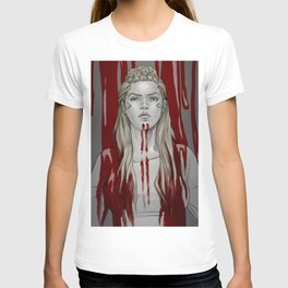 Lagertha Lothbrok T-shirt