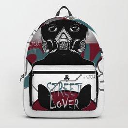 STREET LOVER Backpack