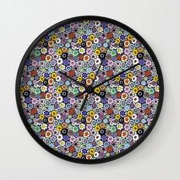 Innamorato Wall Clock