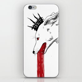 Viscera iPhone Skin