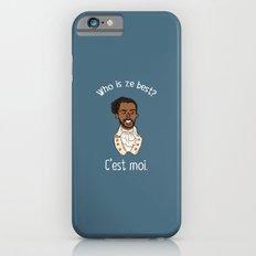 C'est moi. iPhone 6s Slim Case