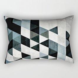 Pyly Pyrtryt Rectangular Pillow