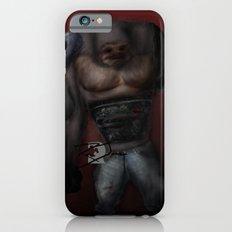 Concept Jam Slim Case iPhone 6s