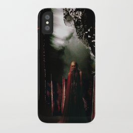 Never Will iPhone Case