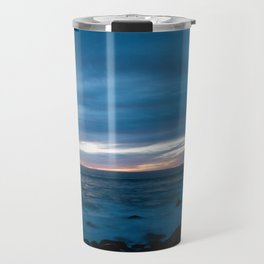 Magic Hour Morro Bay Travel Mug