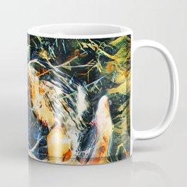 Mother Earth Sister Moon Coffee Mug