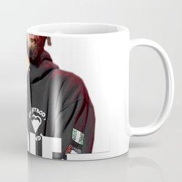 J. Cole 4 your eyez only 2017 Coffee Mug