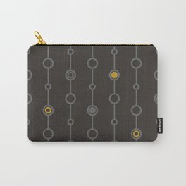 Sequence 01 Carry-All Pouch