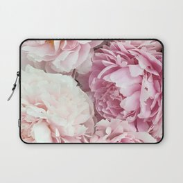 A bunch of peonies Laptop Sleeve