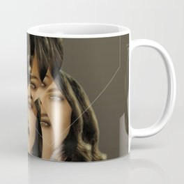 Another Portrait Disaster · Pipi B Coffee Mug