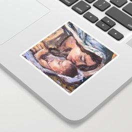Natividad Sticker