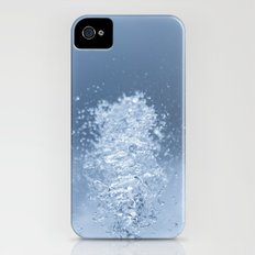 Water iPhone (4, 4s) Slim Case