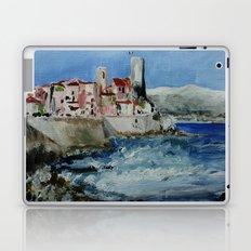 Antibes Laptop & iPad Skin
