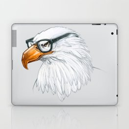 Eagle Eye Laptop & iPad Skin