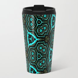 AJ pattern 1 Travel Mug