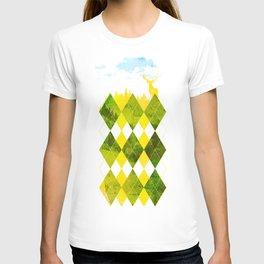 Elegant Forest T-shirt