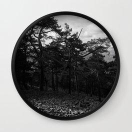 Rock River Wall Clock
