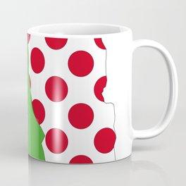 Tour de F - Frankenberg for Hell Living Coffee Mug