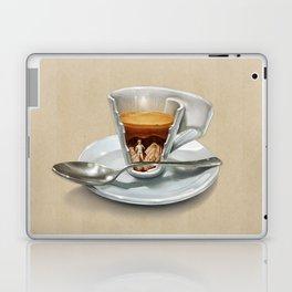 Italian coffee 2.0 Laptop & iPad Skin