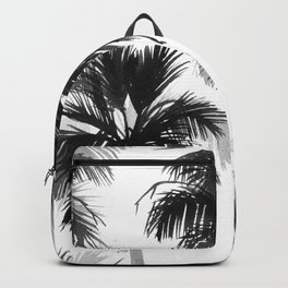 Paradis Noir VIII Backpack