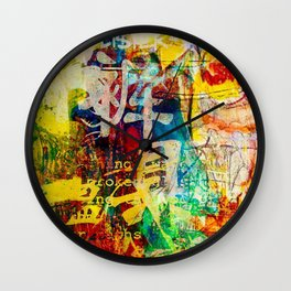 Untitled 3.26.1 Wall Clock