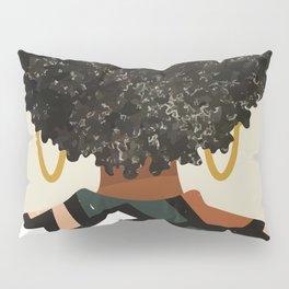 Black Art Matters Pillow Sham