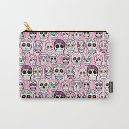 sugar skull tastic Carry-All Pouch