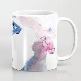 Elina Three Coffee Mug
