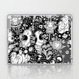 Grandson Of Doome Laptop & iPad Skin