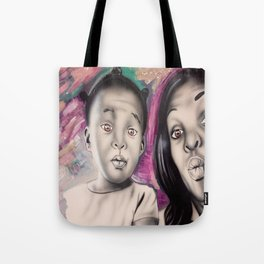 Beautiful Human Tote Bag