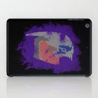 mass effect iPad Cases featuring Garrus Vakarian (Mass Effect) by MajesticSeahawk Designs