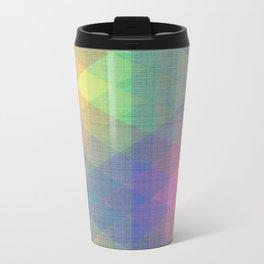 Diamond Spectrum Travel Mug