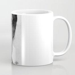 Ben Stiller Traditional Portrait Print Coffee Mug