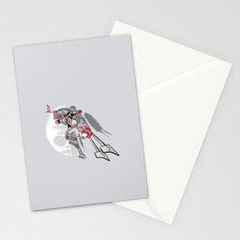 Easy Speedin' Stationery Cards