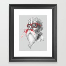 Grandmaster Hobbies Framed Art Print
