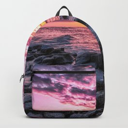 2016 Purple Kauai Backpack