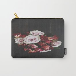 Poesy Carry-All Pouch
