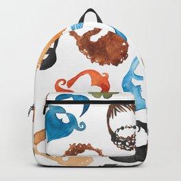Beards on Beards Backpack