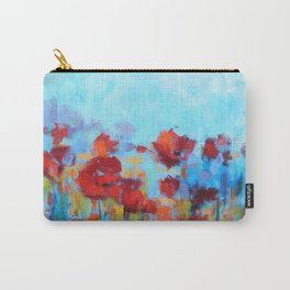 Garden of Delights Carry-All Pouch