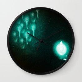 The Prestige Wall Clock